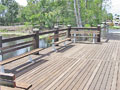 7: Boardwalk & deck