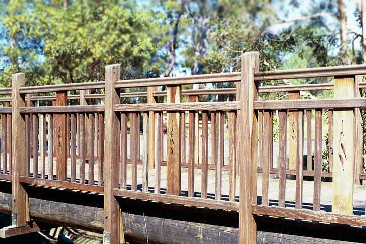Bridge Design Brief request for Outdoor Structures Australia