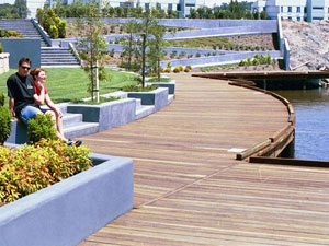 Design Tools for Timber Design Professionals from Outdoor Structures Australia